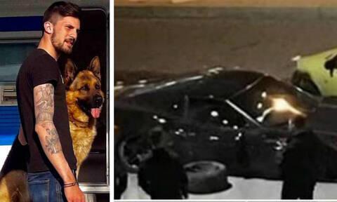 Τροχαίο Γλυφάδα: Η φονική «σφήνα» της Corvette - «Καίει» τον οδηγό κατάθεση για κατανάλωση αλκοόλ
