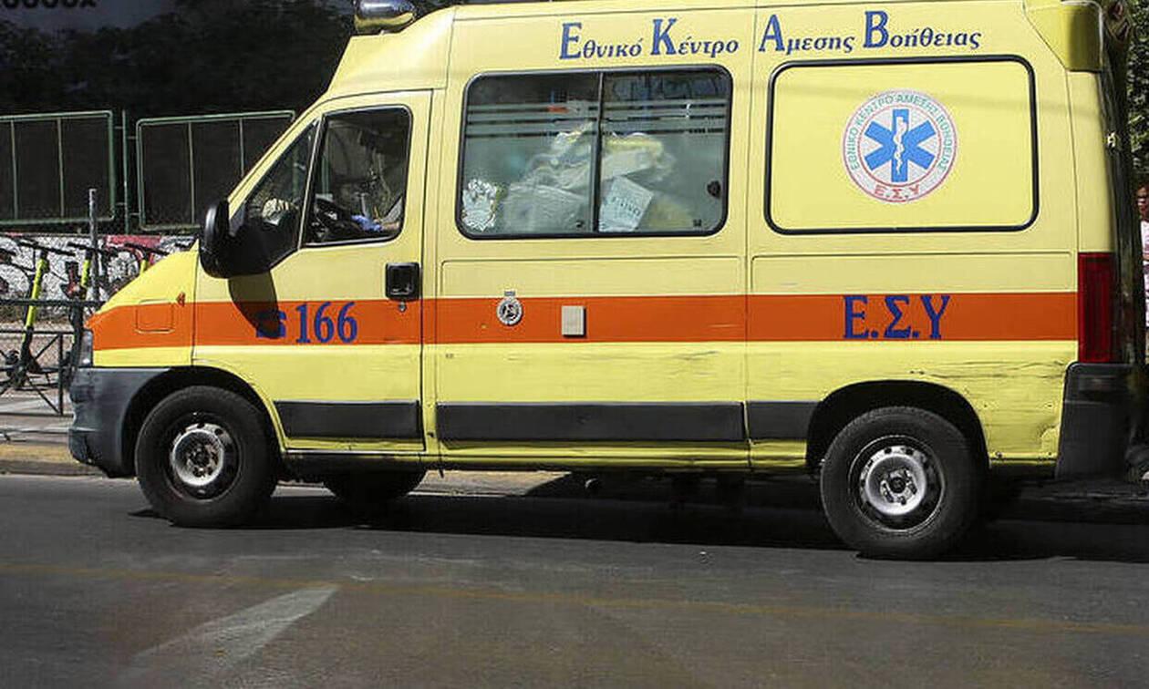 Τραγωδία στην Πάτρα: Ταξί παρέσυρε και σκότωσε ηλικιωμένο