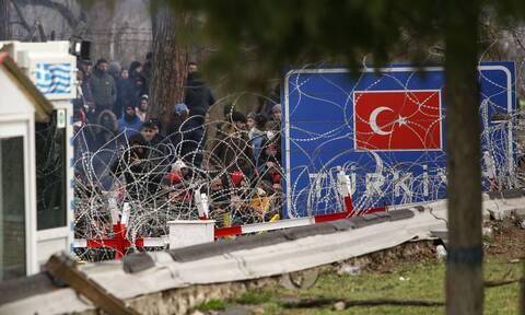 Μεταναστευτικό - «Εισβολή» στον Έβρο: Ούτε βήμα πίσω στα εθνικά μας συμφέροντα