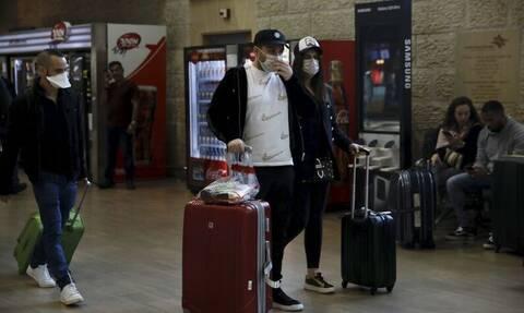 Φραγκάκη στο Newsbomb.gr: Ακυρώσεις αεροπορικών εισιτηρίων λόγω κοροναϊού - Τι προβλέπει ο νόμος