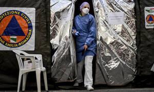 Κοροναϊός: Μικρά παιδιά τα νέα κρούσματα στη Γερμανία - Τι συμβαίνει σε Γαλλία, Ιταλία, Βρετανία