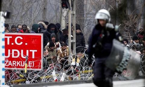 Καστανιές: Τούρκοι συνέλαβαν στα σύνορα Ελληνίδα δημοσιογράφο (vid)