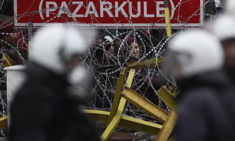Συναγερμός στον Έβρο: Τούρκοι φέρονται να οδηγούν στα σύνορα και «ποινικούς»