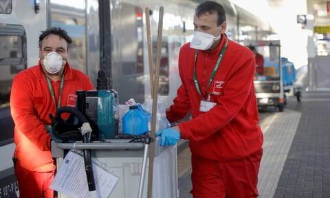 Κοροναϊός: 29 νεκροί στην Ιταλία - Πάνω από 1.000 κρούσματα