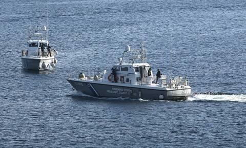 Κως: Προσάραξη φορτηγού πλοίου στην Αμμόγλωσσα