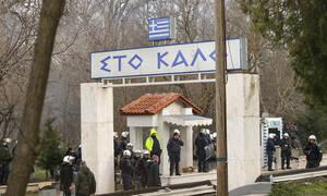 Καστανιές: «Ασφυξία» στον Έβρο - 13.000 μετανάστες έτοιμοι να περάσουν στην Ελλάδα