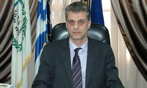 Δήμαρχος Ορεστιάδας στο Newsbomb.gr για την κατάσταση στον Έβρο: «Ηθικόν ακμαιότατον»