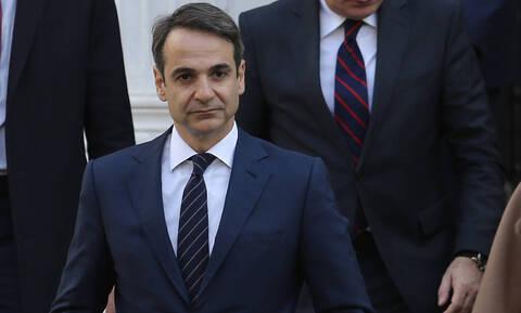 Μεταναστευτικό - Έβρος: Συγκαλείται έκτακτο ΚΥΣΕΑ υπό τον Πρωθυπουργό