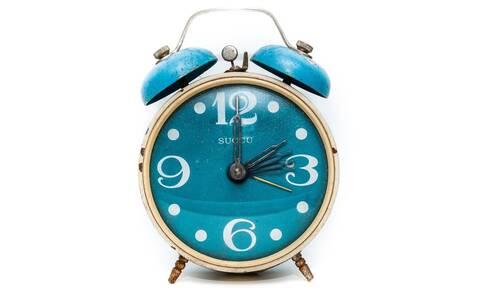 Αλλαγή ώρας 2020: Τότε πάμε μία ώρα μπροστά τα ρολόγια μας