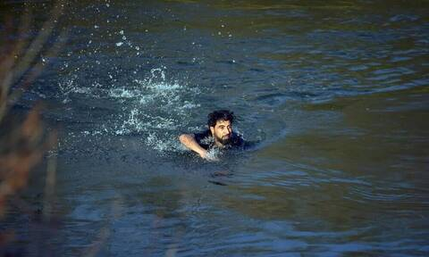 Έβρος - Δήμαρχος Σουφλίου στο CNN Greece: Γίνεται χαμός – Περνάνε από το ποτάμι