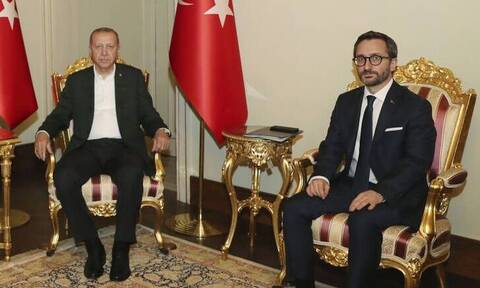Το χαβά τους οι Τούρκοι: «Οι Ευρωπαίοι είναι υποκριτές»