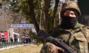 Η Ελλάδα βρίσκεται σε πόλεμο: Δεν θα σπάσει η Εθνική Άμυνα - Ούτε βήμα πίσω