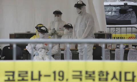 Aσταμάτητος εξαπλώνεται ο κοροναϊός: Σε 60 χώρες τα επιβεβαιωμένα κρούσματα - 3.000 οι νεκροί