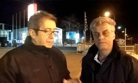 Έβρος - Δήμαρχος Ορεστιάδας στο CNN Greece: «Έχει μεταβληθεί η κατάσταση από το απόγευμα»