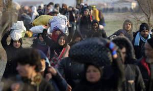 Προσφυγικό: Αυτή είναι η Ευρώπη τους-Η Γερμανία χωρίς κανένα ενδοιασμό στηρίζει Τουρκία και Ερντογάν