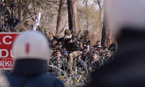 Μεταναστευτικό - Προσφυγικό: Αυτό προβλέπει το άρθρο της Συνθήκης της ΕΕ που επικαλείται η κυβέρνηση