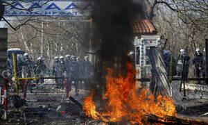 Μεταναστευτικό: Πολιορκία σε Έβρο και νησιά – Συνεχείς απόπειρες εισβολής στο ελληνικό έδαφος