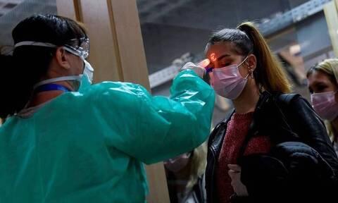 Κοροναϊός - Βόμβα από ΠΟΥ: Εξοπλιστείτε με συσκευές αναπνευστικής υποστήριξης