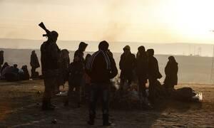Μεταναστευτικό: Οι φίλοι μας οι Γερμανοί! Χωρίς ενδοιασμό στηρίζουν την Τουρκία