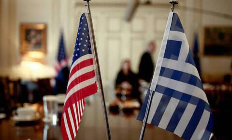 Στέιτ Ντιπάρτμεντ: «Η Ελλάδα έχει το δικαίωμα να εφαρμόζει τους δικούς της νόμους στα σύνορά της»