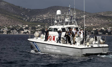 Πτώμα εντοπίστηκε στο λιμάνι του Πειραιά