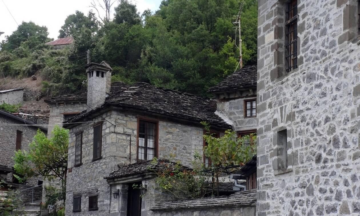 Γαναδιό: Το χωριό του Σμόλικα που... μαγεύει!