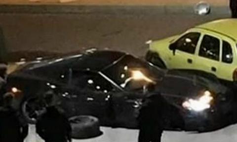 Τροχαίο στη Γλυφάδα: «Φύγαμε και δεν κοιτάξαμε πίσω» - Τι κατέθεσε η συνοδηγός της μαύρης Corvette