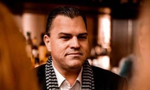 Θρήνος στο ΠΑΣΟΚ: Πέθανε ο Κώστας Παπαδημητρίου