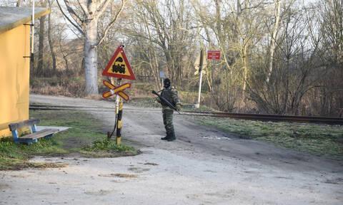 «Τορπίλη» από το δήμαρχο Ορεστιάδας: Περνούν τα σύνορα Τούρκοι με «περίεργο» ρόλο