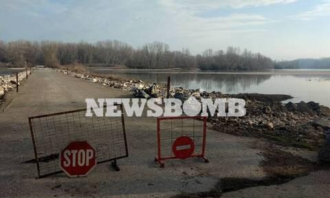 Έβρος: Έκρυθμη η κατάσταση – Τι μεταδίδει το Newsbomb.gr από τα σύνορα