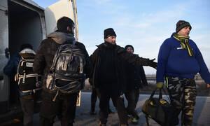 Συναγερμός για τους «εισβολείς» στον Έβρο: 68 συλλήψεις - 9.877 αποτροπές εισόδου