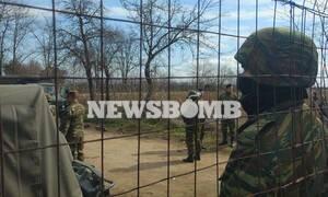 Αποστολή στον Έβρο: To Newsbomb.gr στη «νεκρή» ζώνη των συνόρων – Αποκλειστικές εικόνες και βίντεο