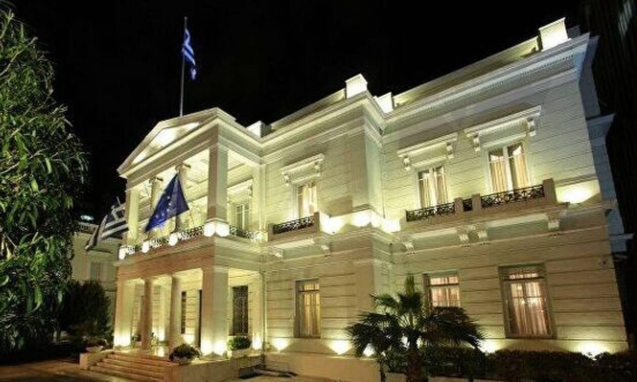 МИД Греции опроверг информацию Турции о 76 тыс. уехавших в ЕС мигрантов