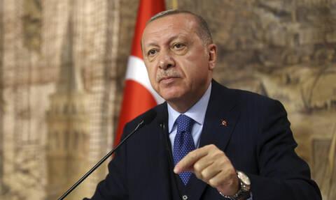 Μεταναστευτικό - Εκβιάζει τους πάντες ο Ερντογάν: Ήρθε η ώρα να πάρετε το μερίδιο που σας αναλογεί