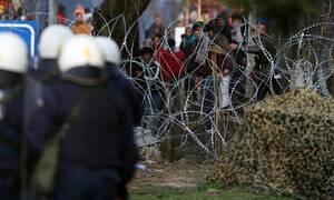 Τουρκικά ΜΜΕ: «Νεκρός μετανάστης στον Έβρο» - Διαψεύδει κατηγορηματικά την προπαγάνδα η Ελλάδα