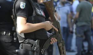 Οι Τούρκοι συνέλαβαν τη δημοσιογράφο του Mega Σοφία Καρτάλη