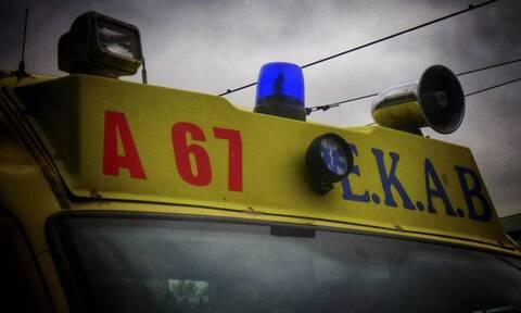 Τραγωδία στη Φθιώτιδα: Γαμπρός και πεθερά πέθαναν μαζί στο αυτοκίνητο