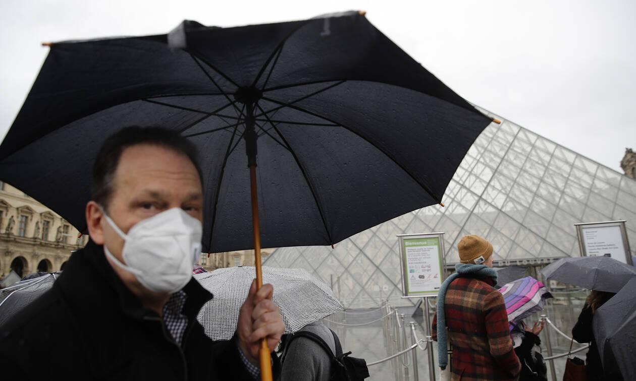 Κορoναϊός – ΟΟΣΑ: Η παγκόσμια ανάπτυξη θα συρρικνωθεί εξαιτίας της επιδημίας