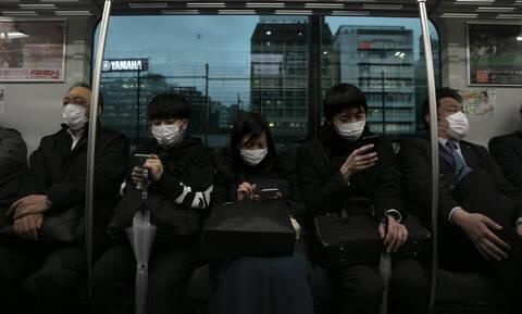Κορoναϊός Ιαπωνία: Άλλα 19 κρούσματα εντοπίστηκαν στη χώρα