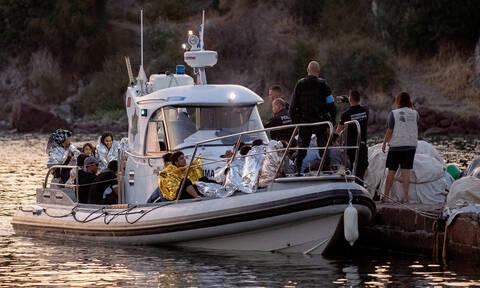 Frontex: «Ταχεία επέμβαση στα ελληνικά σύνορα»
