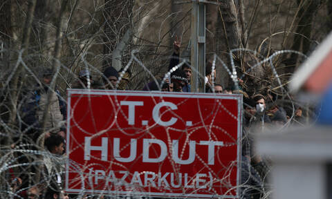 Έβρος: Συλλήψεις δημοσιογράφων στα σύνορα