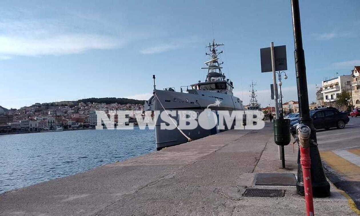 Το Newsbomb.gr στη Μυτιλήνη: «Βουλιάζουν» τα νησιά με μετανάστες - Οριακή η κατάσταση