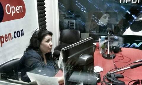 Πέθανε η δημοσιογράφος Σίσσυ Αρβανιτίδου