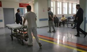 Κοροναϊός Πάτρα: Ύποπτο κρούσμα ελέγχεται στο νοσοκομείο Ρίου