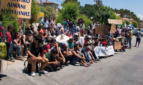 Μεταναστευτικό - ΕΒΕΠ: Τα «Πλοία Φιλοξενίας» μεταναστών προτεινόμενη λύση για τα νησιά