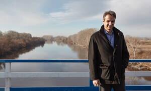 Μεταναστευτικό: Στον Έβρο με την ηγεσία της Ευρώπης ο Μητσοτάκης - Παίρνουν θέση Βρυξέλλες και ΗΠΑ