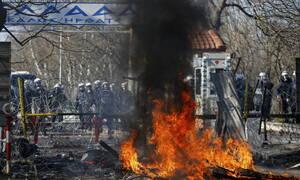 Έβρος: Αποτράπηκαν 24.203 προσπάθειες παράνομης εισόδου στη χώρα - Έχουν συλληφθεί 183 άτομα