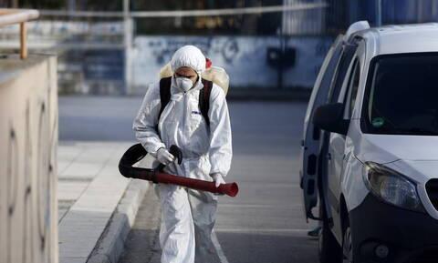Κοροναϊός στην Ελλάδα: Κλειστά σχολεία σε Αθήνα και Θεσσαλονίκη - Δείτε για πόσο (ΛΙΣΤΑ)
