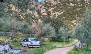 Τραγωδία την Καθαρά Δευτέρα: 32χρονη έπεσε και σκοτώθηκε από ύψος 40μέτρων σε φαράγγι στη Μεσσηνία