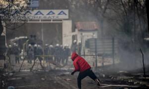 Πώς κρίνετε τους χειρισμούς της κυβέρνησης στην «επίθεση» που δέχεται η χώρα;